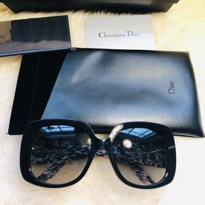 New Authentic Christian Dior Sunglasses